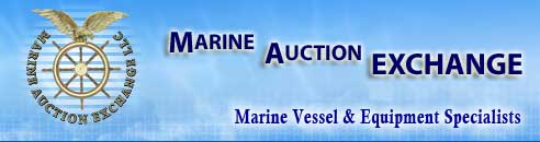 Marine Auction Exchange